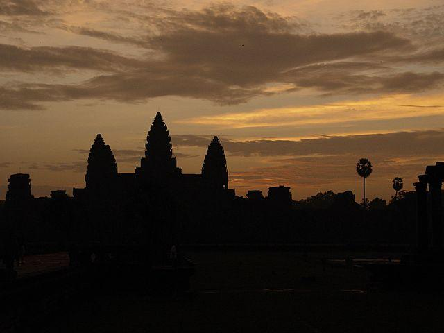 Cambodia Indie Travel Guide