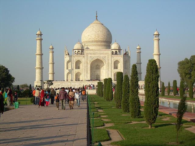 India Indie Travel Guide