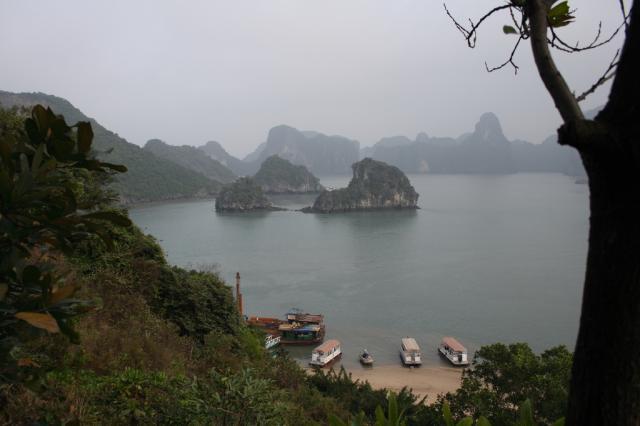 Vietnam Indie Travel Guide