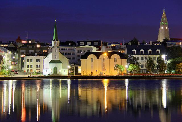 Reykjavik Indie Travel Guide